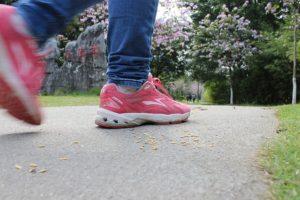 女性の歩み