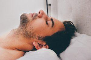 不眠と腰痛