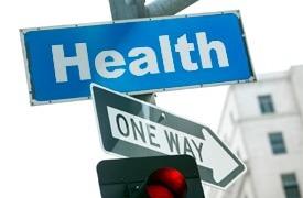 健康への道