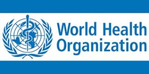 世界保健機関のマーク