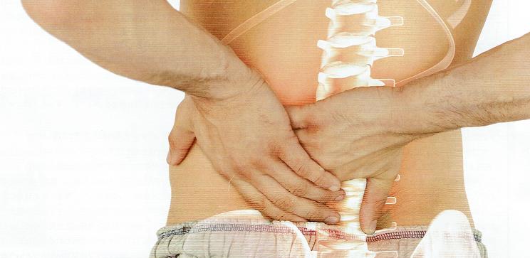 腰痛・股関節痛など腰回りの症例